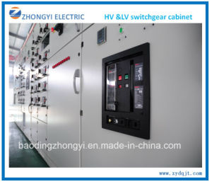 China Factory Supplier Gck Low Voltage Electrical Switchgear Power Distribution Equipment pictures & photos