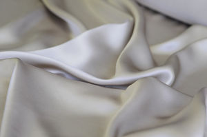Silk Charmeuse Sand Wash pictures & photos