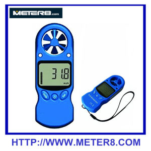 TL-302 Digital Wind Anemometer, Vane Anemometer pictures & photos