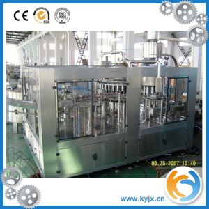 Factory Price Packing Machinery for Water Juice Production Line pictures & photos