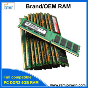 Work with Motherboards DDR2 4GB 256MB*8 RAM Memory pictures & photos