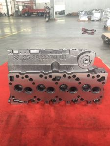3966448 Gumins Engine Parts Cylinder Head 6bt pictures & photos