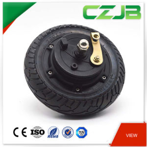 Jb-8′′ China Manufacturer Ebike Brushless Gearless Hub Motor pictures & photos