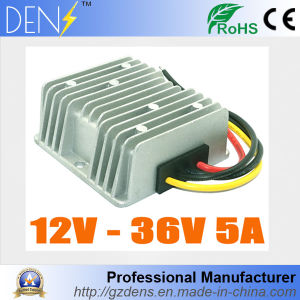 DC DC Converter 12V Step up to 36V 5A 180W DC DC Boost Module pictures & photos