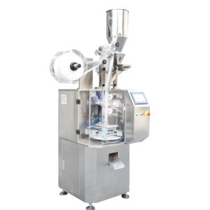 Pyramid Tea Bag Packing Machine, Tea Bag Packing (Lowest Price) pictures & photos