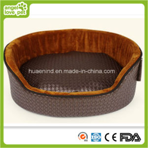 Hot Selling PU Pet House Pet Bed pictures & photos