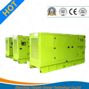 25kw Sound Enclosed Diesel Generating Set pictures & photos