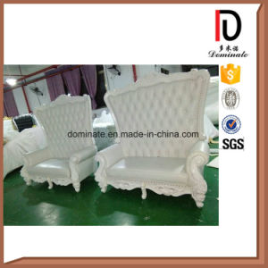 Modern High Back Wing Chair Royal Chair pictures & photos