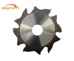 Cut Wood for Tct Saw Blade pictures & photos