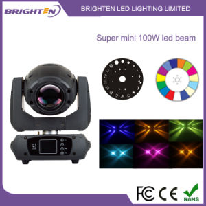 The Most Compact 100W Beam Stage Lights pictures & photos