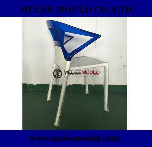 Melee Plastic Custom Chair Mould Processing Tooling pictures & photos