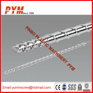 38crmoaia Screw Barrel with High Quality pictures & photos