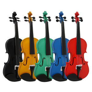 Cheap Violin Maufaturing Wholesale Violin with Violin Rosin pictures & photos