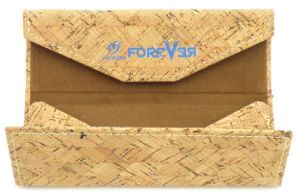 Th16068 New Design Quality Sunglasses Case, Wooden Imitation Pattern Box for Sunglass pictures & photos