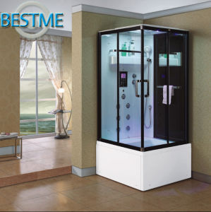 Modern Style Multi-Functional Bathroom Steam Cabinet (BZ-5019) pictures & photos