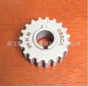Sintered Distrubution Gear 0614567/90156062 for Mototive pictures & photos