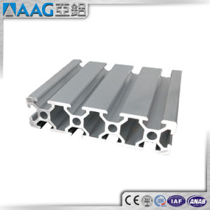 Industrial 60120 Aluminium Extrusion T Slot Profile pictures & photos