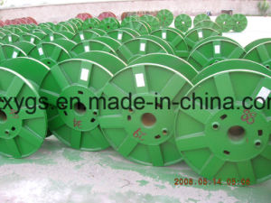 Factory Outlet Bobbin for Steel Wire pictures & photos