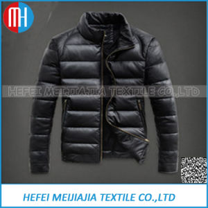 Goose Feather Winter Jacket for Men pictures & photos