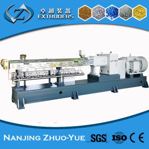 Plastic Extruder Machine for Recycling pictures & photos