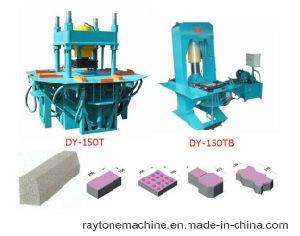 Dy-150tb Concrete Paver Block Machine Cement Brick Making Machine pictures & photos