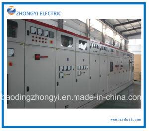 Hv Switchgear AC 50/60Hz 24kv Medium Voltage Switchgear Kyn28 pictures & photos