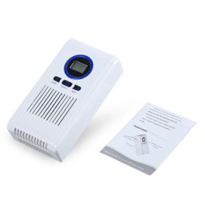 Portable Plug in Electric Air Freshener with Ozone Sterilizer pictures & photos