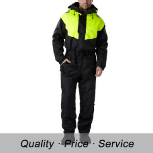Custom Hi Vis Safety Reflective Workwear for Men pictures & photos
