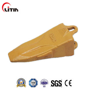 Alloy Steel Casting Bucket Teeth Adapter for Doosan Dh55 pictures & photos