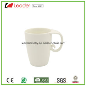 High Quality Wholesale White Ceramic Mug pictures & photos