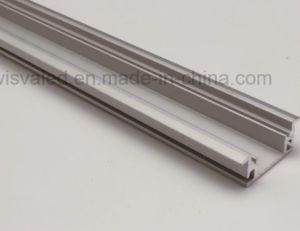 Hh-P033 Aluminum Profile for Ground Applications pictures & photos