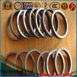 Silicon Carbide Seal Ring for Mechanical Seals pictures & photos