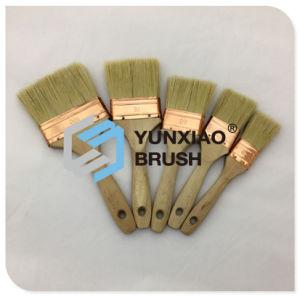 Wood Handle Paint Brush (YX-PB14) pictures & photos