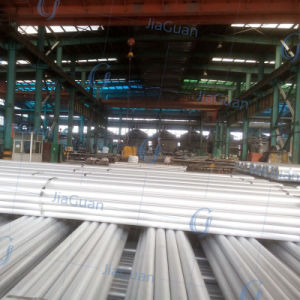 ASTM 6063 Aluminum Bar/ASTM 6063 Aluminum Rod pictures & photos