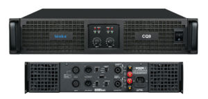 2u Professional Power Amplifier for Stage Performance pictures & photos