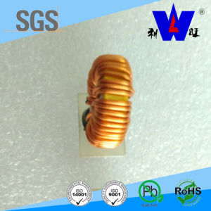 Common Mode Choke/Choke Coil/Toroidal Inductor pictures & photos