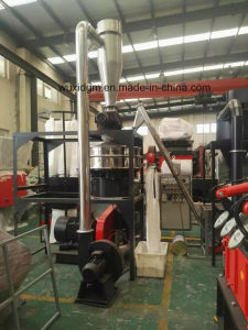 European Standard High Speed Precision Pulverizer pictures & photos
