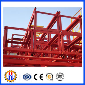 Mast Section for Construction Hoist / Building Lifter /Mast Section pictures & photos