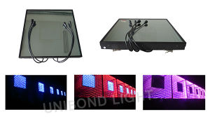 Shopping Corridor 3D LED Dance Floor for Huge Party and Production Conference pictures & photos