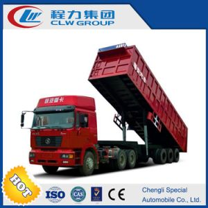 High Quality Dumper Truck Tipper Truck pictures & photos