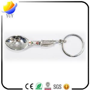 Dubai Souvenir Spoon Bottle Opener Key Chain pictures & photos