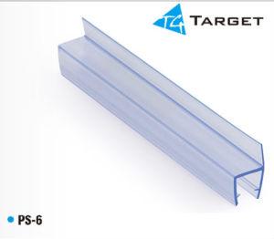 PVC Seals Glass Door (PS-6) pictures & photos