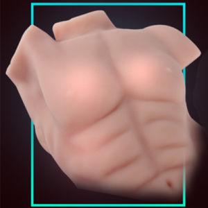 Mini Man Simulation Masturbation Doll Sex Product for Adult Man pictures & photos