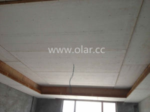 100% Asbestos Free Calcium Silicate Board with A1 Grade Fireproof pictures & photos