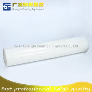 High Temperature Resistant Silicon Sheet for Bag Making Machine