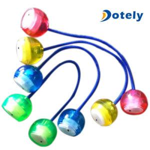 LED Lamp Color Fidget Hand Yo Yo Ball pictures & photos