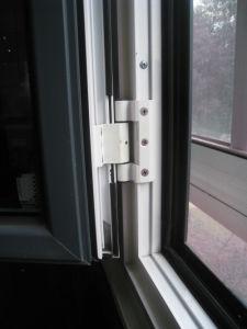 Aluminium Casement Window Australia Standard pictures & photos