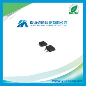 Transistor Std3pk50z of Power Mosfet Traditional pictures & photos