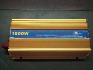 1000W/1kw on Grid Tie Solar Inverter for Solar Power System pictures & photos