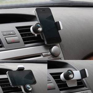 Universal Rotatable Suction Mount Car Holder for Mobile Phone PDA GPS MP3 MP4 pictures & photos
